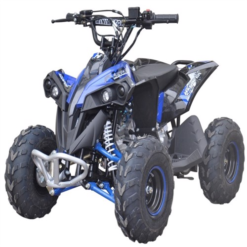 Image of Atv renegade 70Cc, Blå/sort (5712548121912)