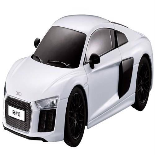 Image of Audi r8 fjernstyret bil 1:24 (6930751310001)