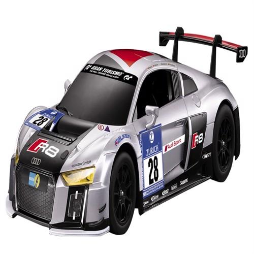 Image of Audi r8 Lms performance fjernstyret bil 1:18 (6930751310193)