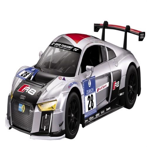 Image of Audi r8 Performance fjernstyret bil1:14 (6930751310407)