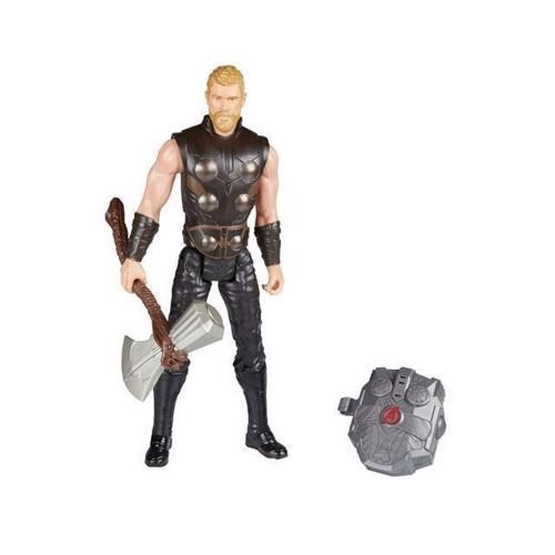 Image of Avengers - 12 Titan Hero - Thor (5010993476039)