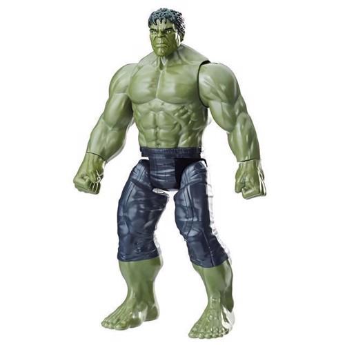 Image of Avengers Titan Hero Hulk Figur (5010993454297)