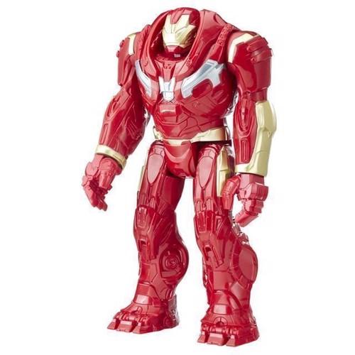 Image of Avengers Titan Hero Series Hulkbuster (5010993461684)