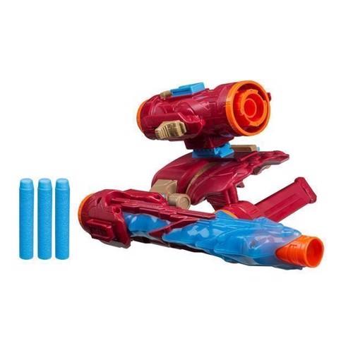 Image of Avengers - Assembler Gear - Iron Man (5010993454136)