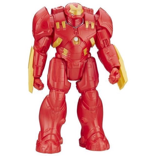 Image of Avengers - Hulk Buster Titan Hero (5010994960674)