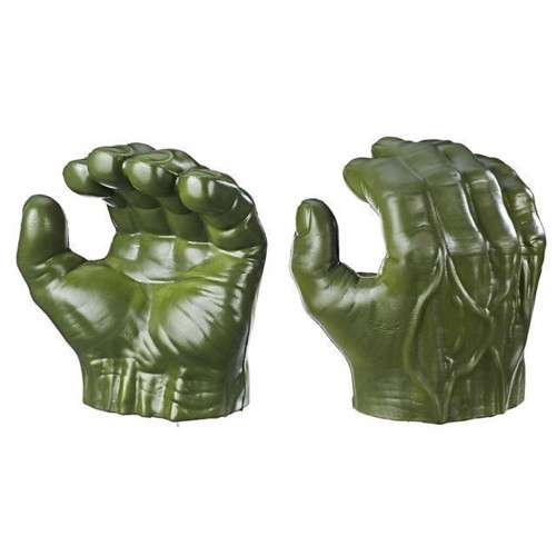 Image of Avengers, Hulk Gamma Grib næver (5010993465668)