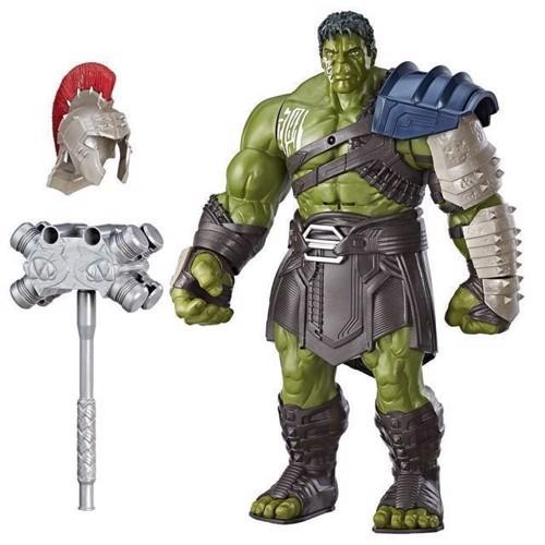 Image of Avengers Marvel Titan Hero Electronisk Hulk (5010993425419)