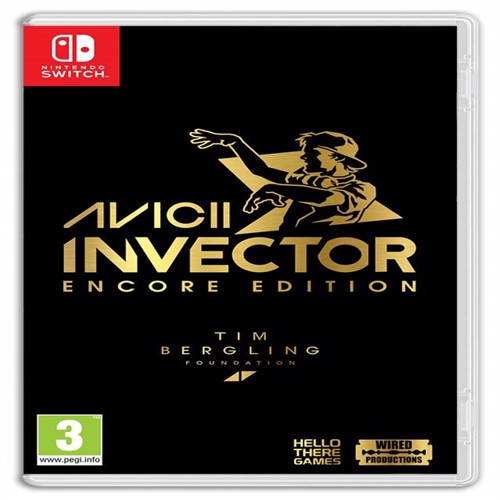 Image of AVICII Invector Xbox One (5060188672364)