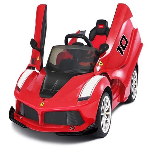 Image of Azeno Elektrisk Bil 12V La Ferrari Fxxk (5713570827001)
