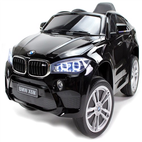 Image of Azeno Elbil Bmw Sort