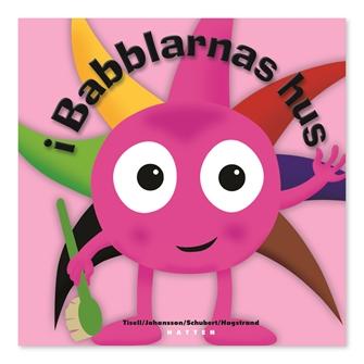 Image of Babblarna - I Babblarnas Hus (9789187465178)