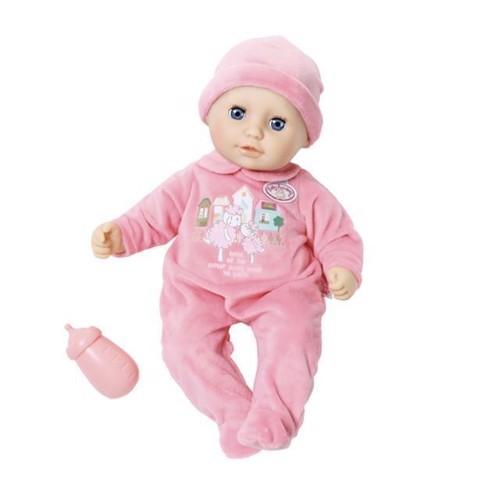 Image of Baby Annabell - min første Baby Annabell (4001167700532)