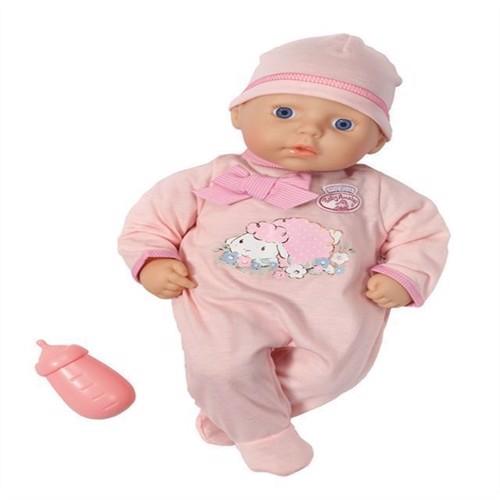 Image of Baby Annabell - min første Baby Annabell (4001167794449)
