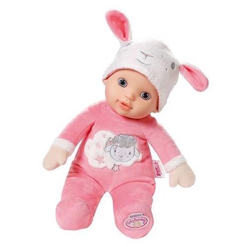 Image of Baby Annabell - nyfødt dukke, 30cm (4001167700495)