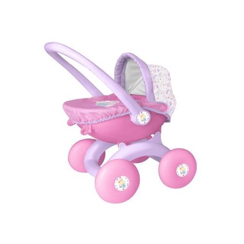 Image of Baby Born dukkevogn, 3i1 min første dukkevogn (5050842357614)