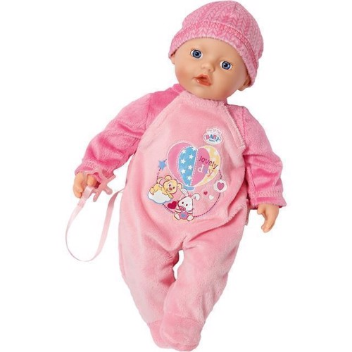 Image of Baby Born, min superbløde dukke (4001167822524)