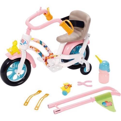 Image of Baby Born, Play & Fun, cykel til dukke (4001167823699)