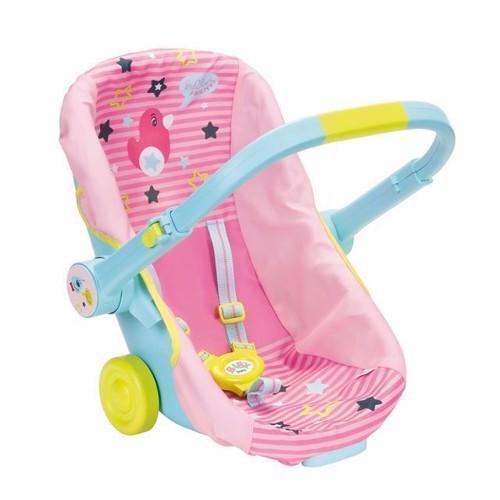 Image of Baby Born rejse sæde (4001167824412)