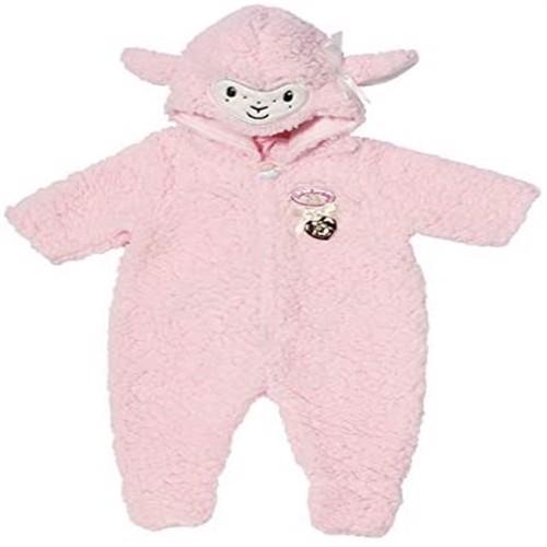 Image of Baby Annabell - Deluxe dragt med får 43cm (4001167703588)