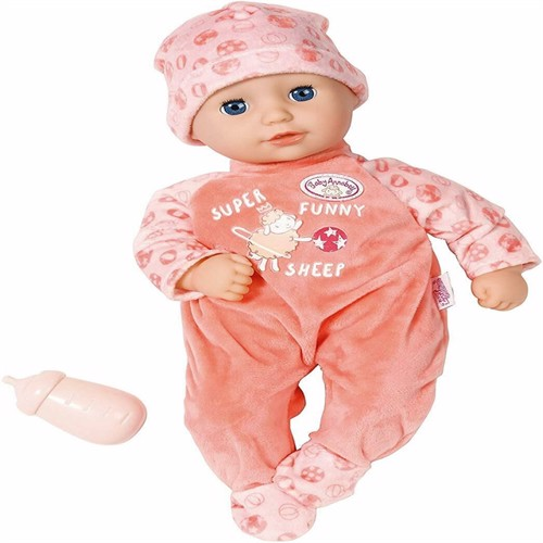 Image of Baby Annabell - Little Annabell 36cm (702956) (4001167702956)