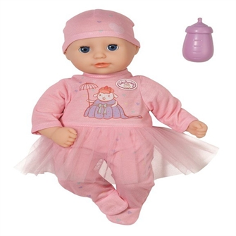 Image of Baby Annabell - Little Sweet Annabell 36cm (705728) (4001167705728)