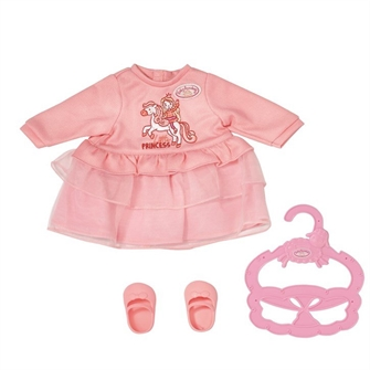 Image of Baby Annabell - Little Sweet Set 36cm (704110) (4001167704110)