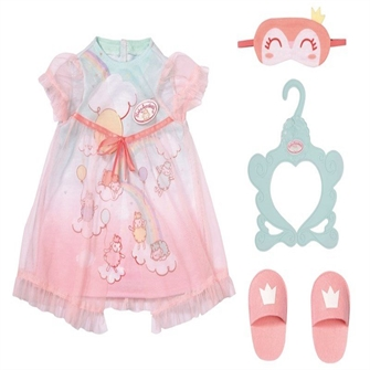 Image of Baby Annabell - SweetDreams Gown 43cm (705537) (4001167705537)