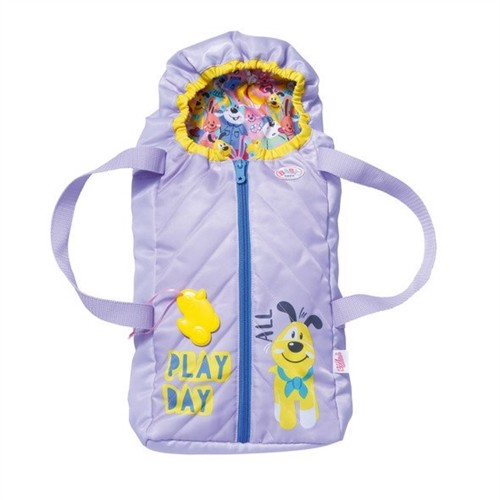 Image of Baby Born - 2in1 Carrier (828014) (4001167828014)