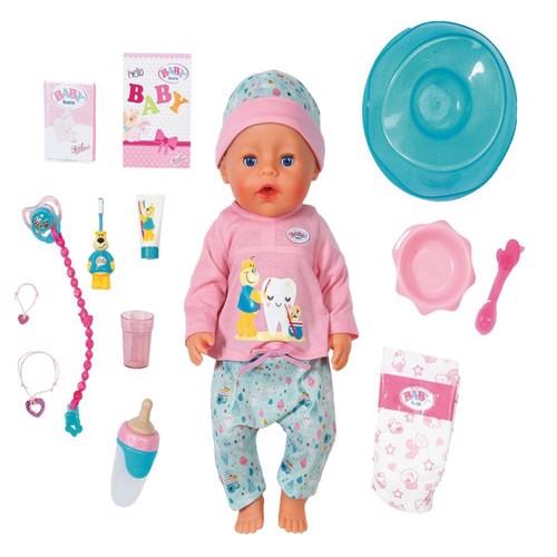 Image of Baby Born Blød Badedukke