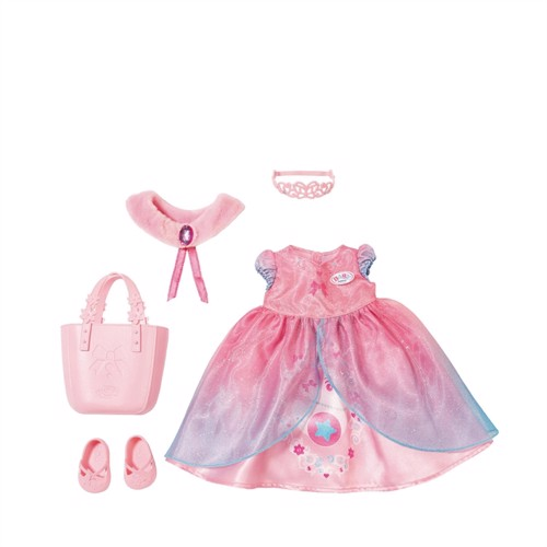 Image of Baby Born - butik Deluxe Shopping Prinsesse (4001167824801)