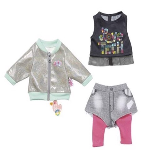 BABY born, tøj, City Outfit 827154