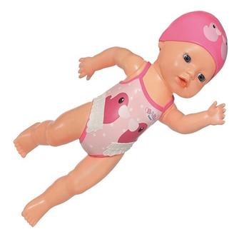 Image of BABY born - My First Swim Girl 30cm (831915) (4001167831915)