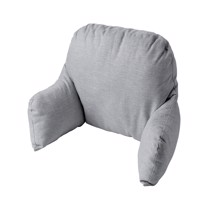 Baby Dan - Oeko-Tex Pram Cushion - Grey