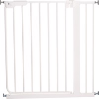 Baby Dan - Safety Gate - Danamic, white (51314-2491-01)