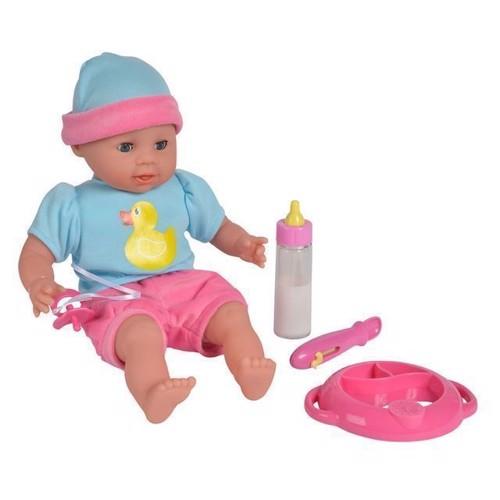 Image of Baby Laura tilbehør