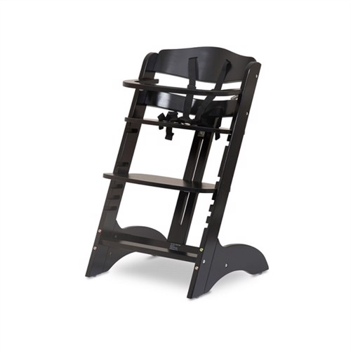 Image of Baby Trold Chair Black