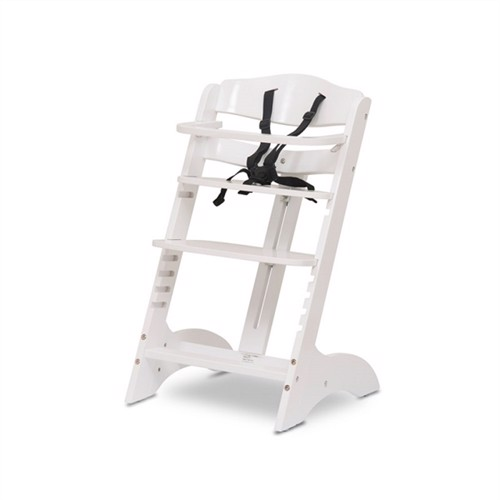 Image of Baby Trold Chair White