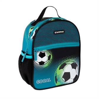 Image of Backpack Small Football (5908275163466)