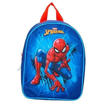 Image of Spiderman rygsæk (8712645272217)