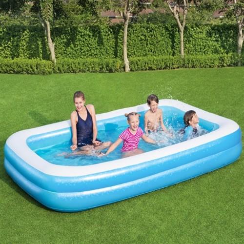 Image of Badebassin Family Pool 305x183x46 cm