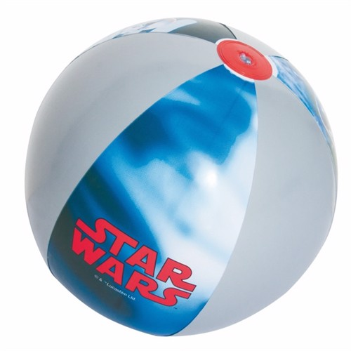 Image of Badebold Star Wars 61Cm