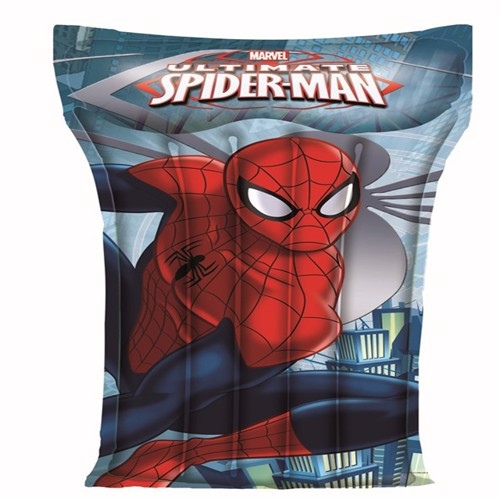 Image of Bade Luftmadras Spiderman 119X61Cm