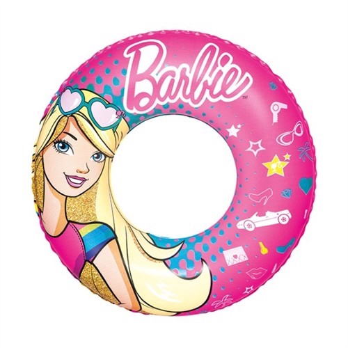Image of Badering Barbie 56Cm
