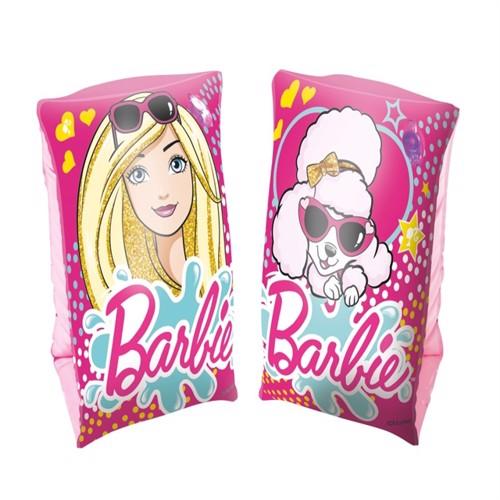 Image of Badevinger Barbie 3-6 År