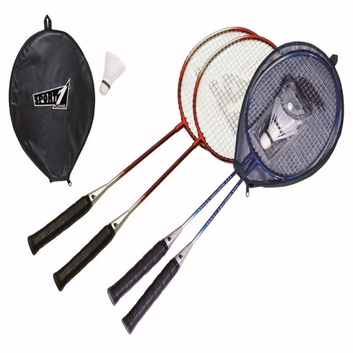 Image of Badminton Sæt Mercury