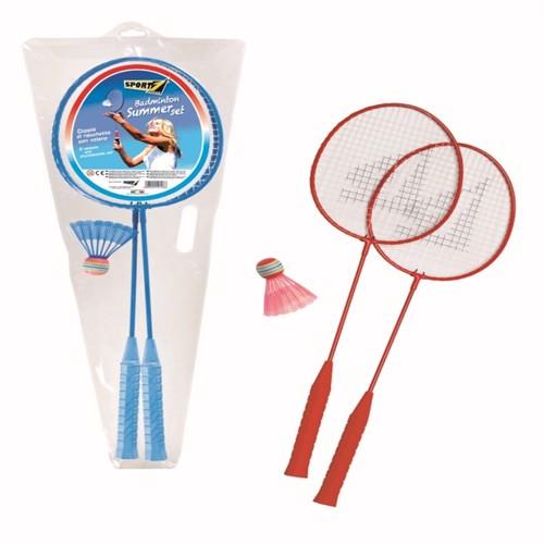 Image of Badminton Sæt Summer (8003029101286)
