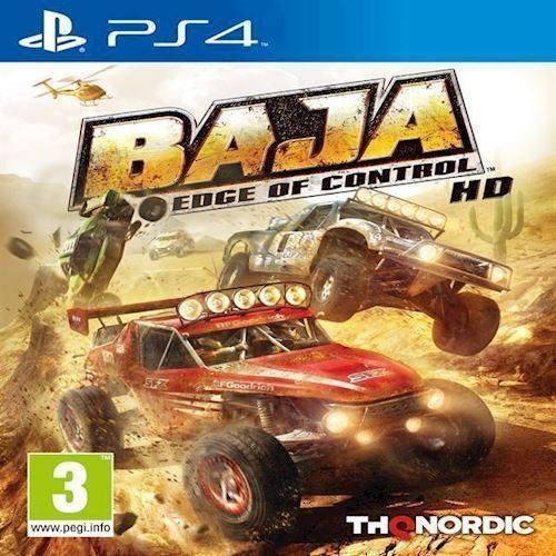 Image of Baja Edge Of Control Hd - Xbox One (9120080070142)