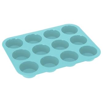 Image of Muffinform i silikone