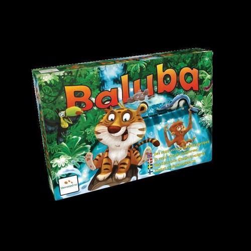 Image of   Spil, Baluba