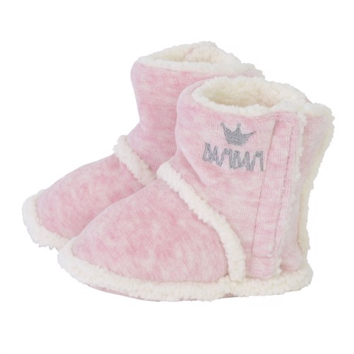 Image of Bambam SLIPPERS rosa